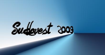 Suddovest 2009